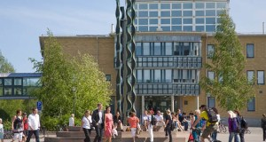 Umea University PhD Scholarships - Sweden