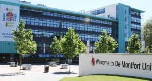 £5,000 MBA Scholarships At Leicester Castle Business School, De Montfort University UK