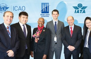 Government of Singapore – ICAO Fellowship Training Scholarships