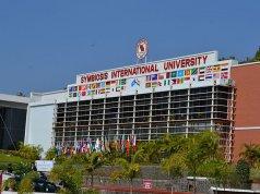 100% SIU-ICCR Joint Scholarship Program - India