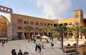 2017 Empower Scholarship For Undergraduate Students At American University Of Cairo