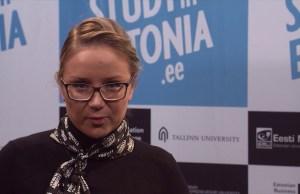 2017 Estonian Government Masters Scholarships - Estonia