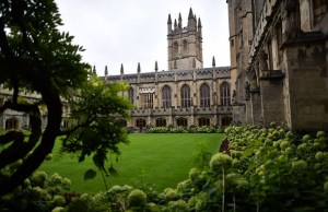 £5,900 Polonsky Foundation Grants For Graduate Students - University Of Oxford