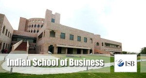 25% - 100% International Postgraduate Scholarships At Indian School of Business
