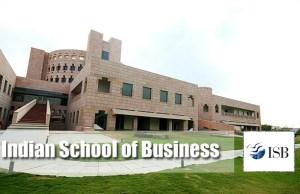 25% - 100% International Postgraduate Scholarships At Indian School of Business