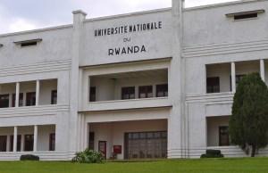 $1 900 PhD Scholarships At University Of Rwanda - 2017/2018