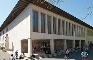 2017 PhD Fellowships At University Of Basel, Switzerland
