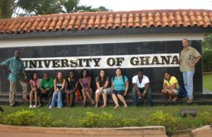 2017 General Electric Undergraduate Scholarships For Ghanaian Students