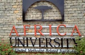 2017 OSISA Masters Scholarships At Africa University, Zimbabwe