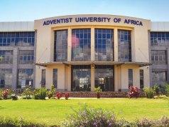 50% Brempong Owusu-Antwi Scholarship Program At Adventist University Of Africa, Kenya