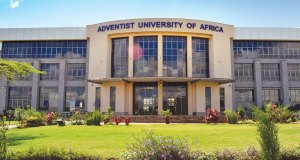 50% Brempong Owusu-Antwi Scholarship Program At Adventist University Of Africa, Kenya