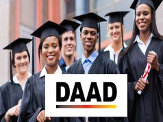 2018 DAAD/NRF Joint In-Country Scholarship Program - South Africa