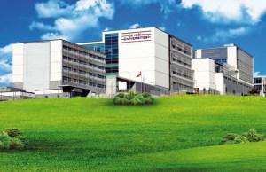 2017 Ozyegin University Scholarship Program - Turkey