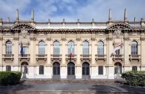 2017 Polytechnic University Of Milan DSU Scholarship Program