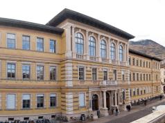 2017 Biomolecular Sciences Scholarship Program At University Of Trento, Italy