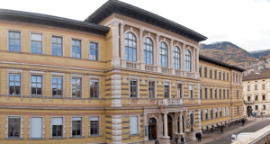 2017 Biomolecular Sciences Scholarship Program At University Of Trento, Italy