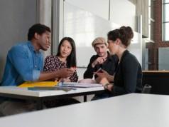 2017 Helmut-Schmidt Scholarship Programme - Germany