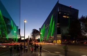 Scholarship At University of Technology Sydney, Australia