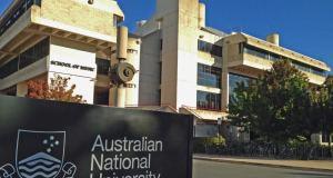 Australian National University Neil Vousden Memorial Scholarship, 2017