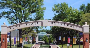 2017 Merit-Based Scholarships For International Students At Kent State University, USA