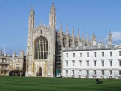 £24,000 Executive LLM Scholarships At King's College London, UK