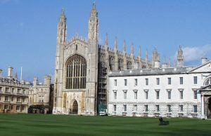 £24,000 Executive LLM Scholarships At King's College London, UK