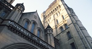 2017 EPSRC Prize Fellowships At University Of Manchester, UK