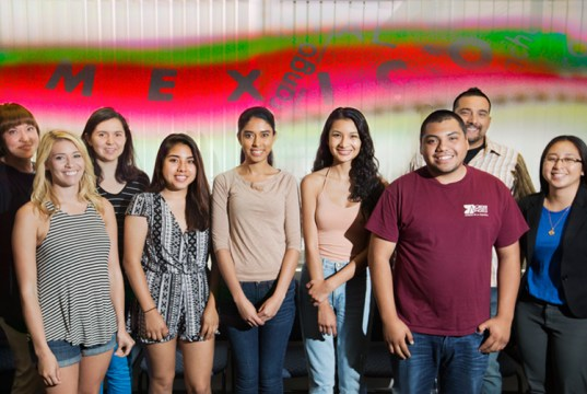 2018 Government Of Mexico International Scholarships - Mexico