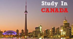 Study In Canada: Québec Government Scholarships For International Students - 2018