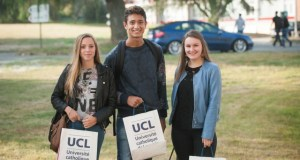 Political Science-International Relations Scholarship At UCL, Belgium - 2018
