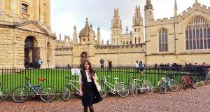 £14,553 Dulverton Scholarships At University Of Oxford, UK - 2018