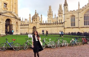 £14,553 Dulverton Scholarships At University Of Oxford, UK - 2018