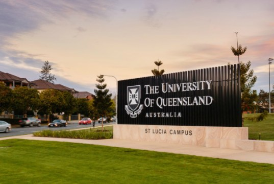 Global Development Scholarships At University Of Queensland, Australia - 2018
