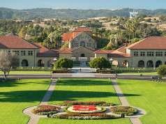 John S. Knight Journalism Fellowship At Stanford University, USA - 2018