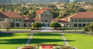 John S. Knight Journalism Fellowship At Stanford University, USA - 2018