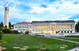 IIS Merit Scholarships At University Of California, Berkeley - 2018