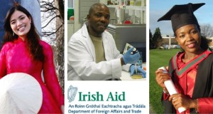 Fully-Funded Irish Aid Fellowships For Study In Ireland - 2018