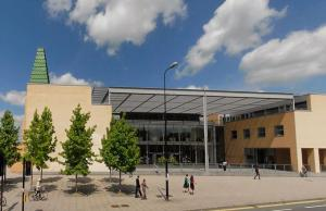 Linbury Scholarships At Saïd Business School, UK - 2018