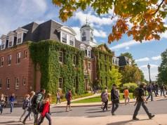 Fully Funded Scholarships At University Of New Brunswick, Canada - 2018