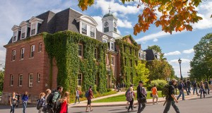 Fully Funded Scholarships At University Of New Brunswick, Canada - 2018