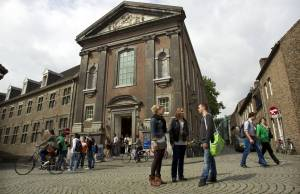 Fully-Funded UCM Scholarships At Maastricht University, Netherlands - 2018