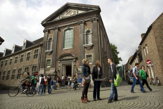 Fully-Funded UCM Scholarships At Maastricht University, Netherlands - 2018