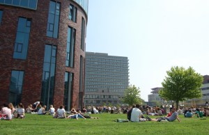 VU Holland Scholarship Programme For International Students At Vrije Universiteit Amsterdam, The Netherlands - 2018