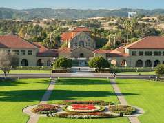 Fully-Funded Fellowships For International Scholars At Stanford University, USA - 2018
