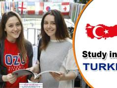 Study In Turkey: Fully-Funded Turkiye Scholarship Program, Turkey - 2018