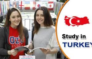Study In Turkey: Fully-Funded Turkiye Scholarship Program, Turkey - 2018