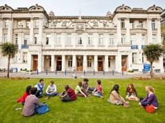 Mo Ibrahim Foundation Fully Funded Scholarships At University Of London, UK - 2018