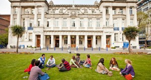 Mo Ibrahim Foundation Fully Funded Scholarships At University Of London, UK - 2018
