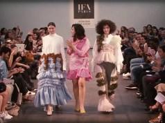 Fully-Funded Scholarships At International Fashion Academy (IFA), France - 2018