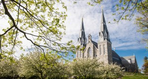 Fully-Funded International Scholarships at Villanova University, USA - 2018